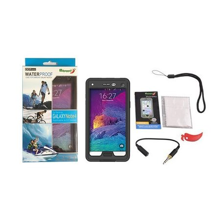RedPepper Redpepper waterdicht telefoon hoesje Samsung Galaxy Note 4