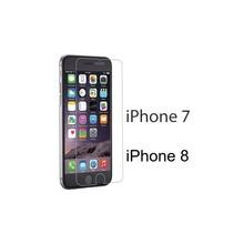 Set van 2 Tempered glass screenprotectors iPhone 7 en iPhone 8