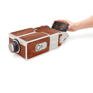 Smartphone Projector 2.0 Bruin