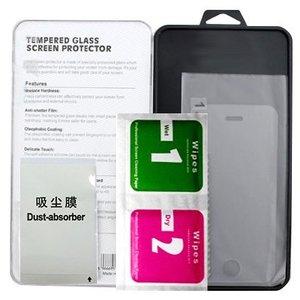 Tempered glass screenprotector gehard glas iPhone 5(S)/SE