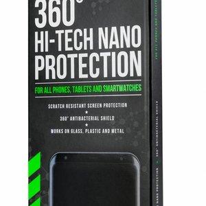 Striker 360º Hi-tech Nano protection