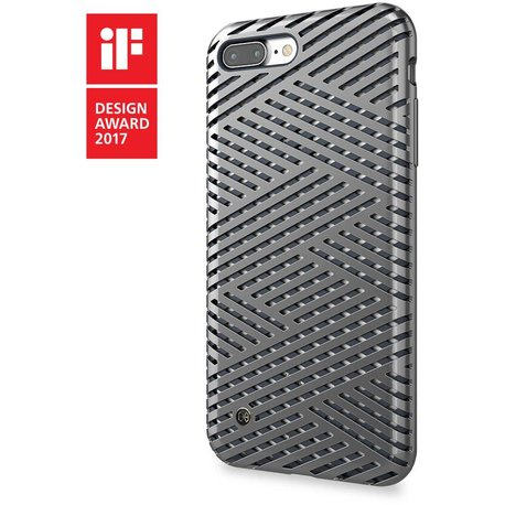 STI:L Kaiser II Protective Case Apple iPhone 7 Plus/8 Plus Micro Titan