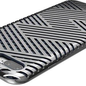 STI:L Kaiser II Protective Case Apple iPhone 7 en iPhone 8 Micro Titan