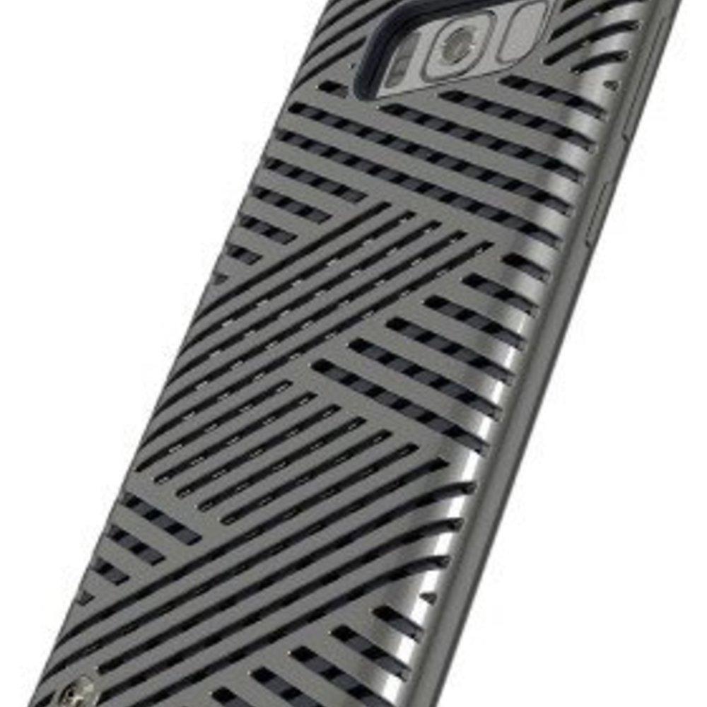 STI:L Kaiser II Protective Case Samsung Galaxy S8+ Micro Titan