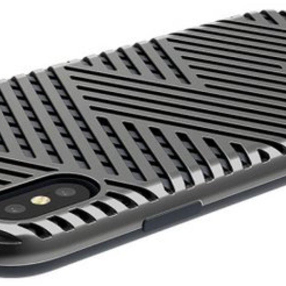 STI:L Kaiser II Protective Case Apple iPhone X en iPhone  XS Micro Titan
