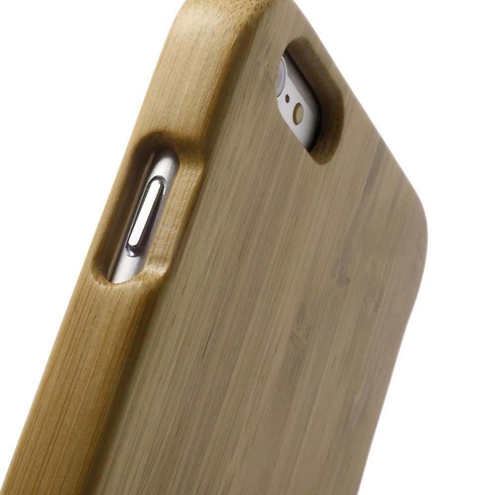 Houten iPhone 6 hoesje
