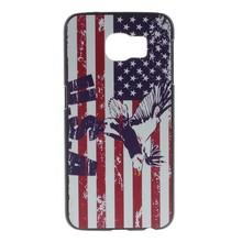 USA vlag hardcase Samsung Galaxy S6 hoes