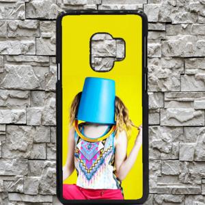 Jouw foto op een Samsung S9 hoesje