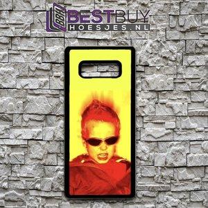 Jouw foto op een Samsung S10e hoesje