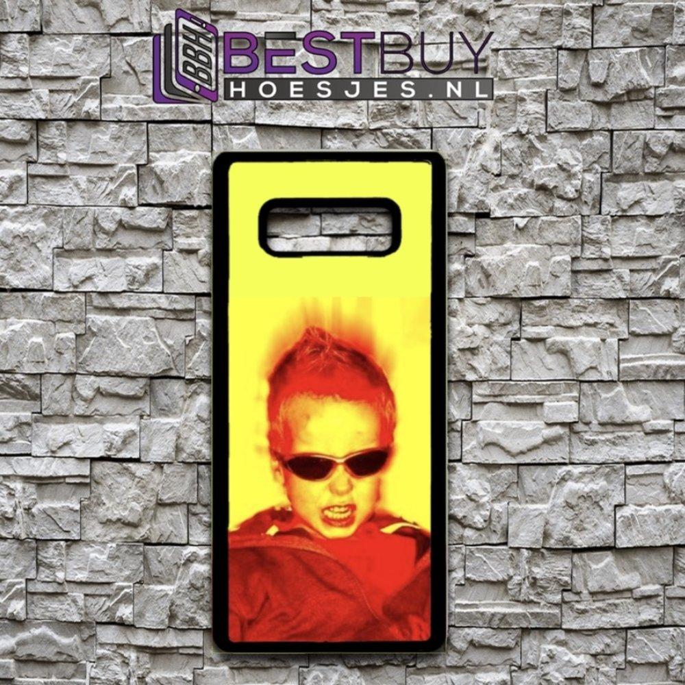 Jouw foto op een Samsung S10+ hoesje
