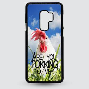 Artbandits Samsung S9+ Are you tokking to me ?