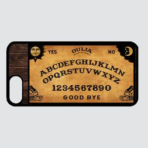 Artbandits Ouija bord hardcase