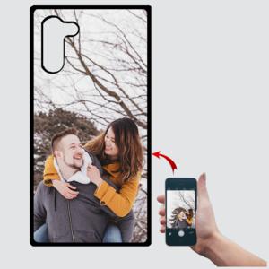 Jouw foto op een Samsung Galaxy Note 10 hoesje