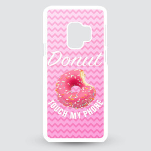 Artbandits Samsung S9 - Donut touch my phone!