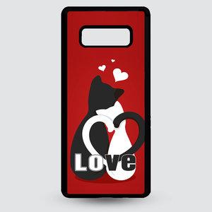Artbandits Samsung S10e - Love Kittens