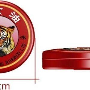 tijgerbalsem (5 x 2,5 gram)