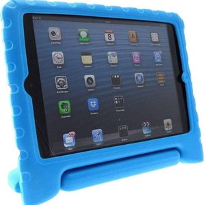 iparts4u Kinder iPad mini hoes Blauw