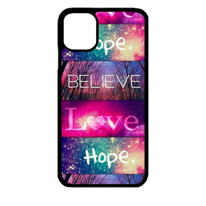 Artbandits iPhone 11 Pro MAX Believe Love Hope