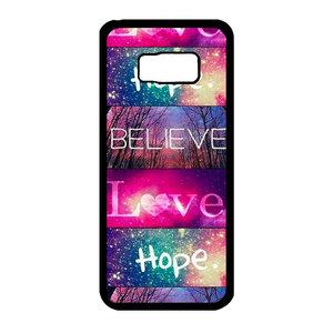 Artbandits Samsung Galaxy S8+ Believe Love Hope