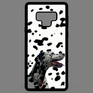 Artbandits Samsung Galaxy Note 9 - Dalmatier hond