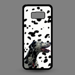 Artbandits Samsung Galaxy S8+ Dalmatier hond