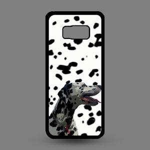 Artbandits Samsung S8 - Dalmatier hond