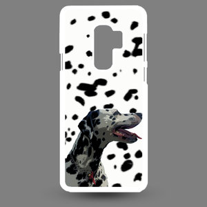 Artbandits Samsung S9+ Dalmatier hond