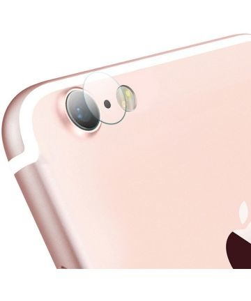 iphone 7-8 camera bescherm glas