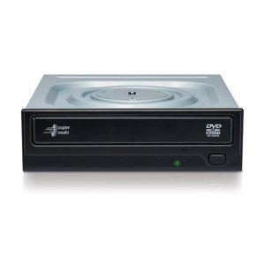 LG LG GH24NSD5 optisch schijfstation Intern Zwart DVD Super Multi DL