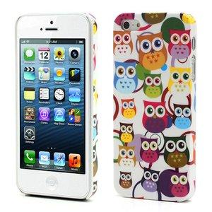 Uiltjes iPhone 5/5S hardcase