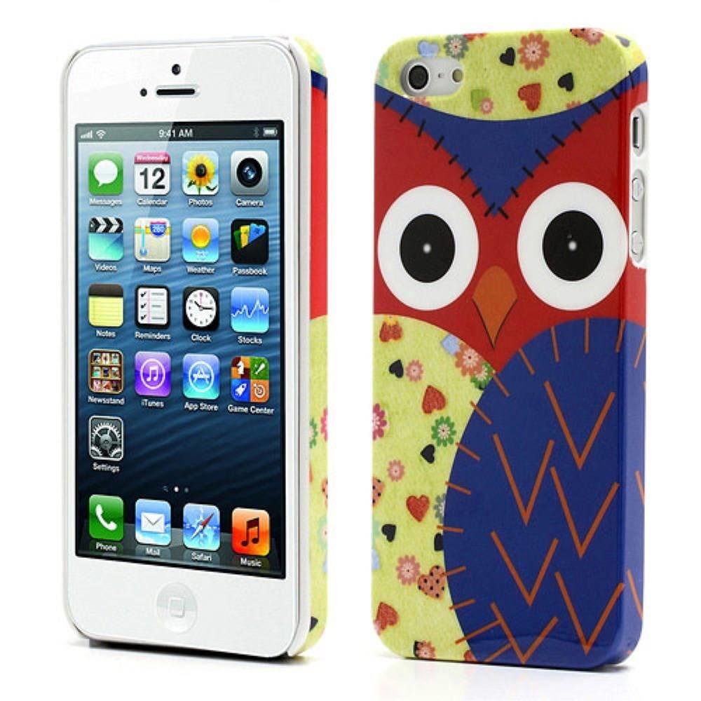 Uiltje iPhone 5/5S hardcase
