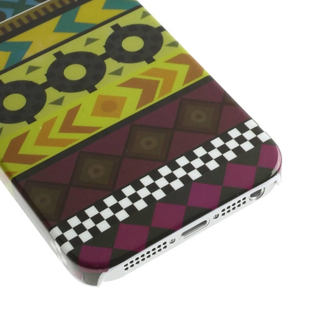 Tribal iPhone 5/5S hardcase hoesje
