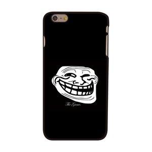 Meme troll hard plastic iPhone 6 plus