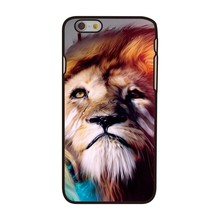 Leeuwenkop iPhone 6
