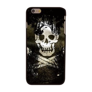 Coole skull iPhone 6 plus hardcase