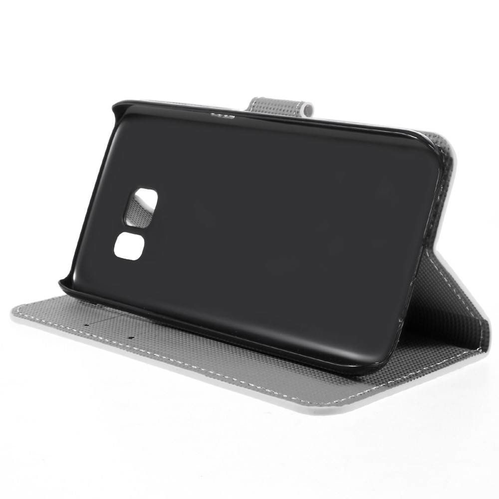 Eifeltoren Samsung Galaxy S7 portemonnee hoesje