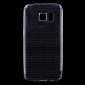Grijs Samsung Galaxy S7 TPU hoesje