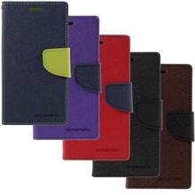Goospery Galaxy S7 portemonnee hoesjes in diverse kleuren