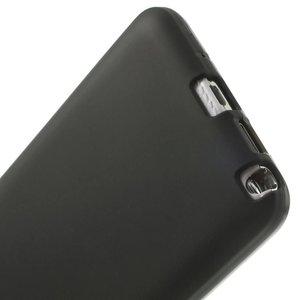 Note 3 Neo tpu hoesje zwart