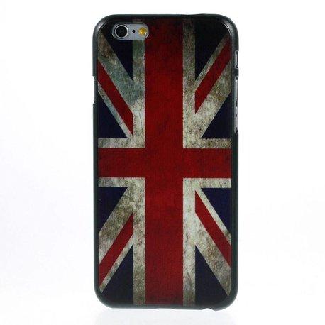 Britse vlag iPhone 6 hardcase