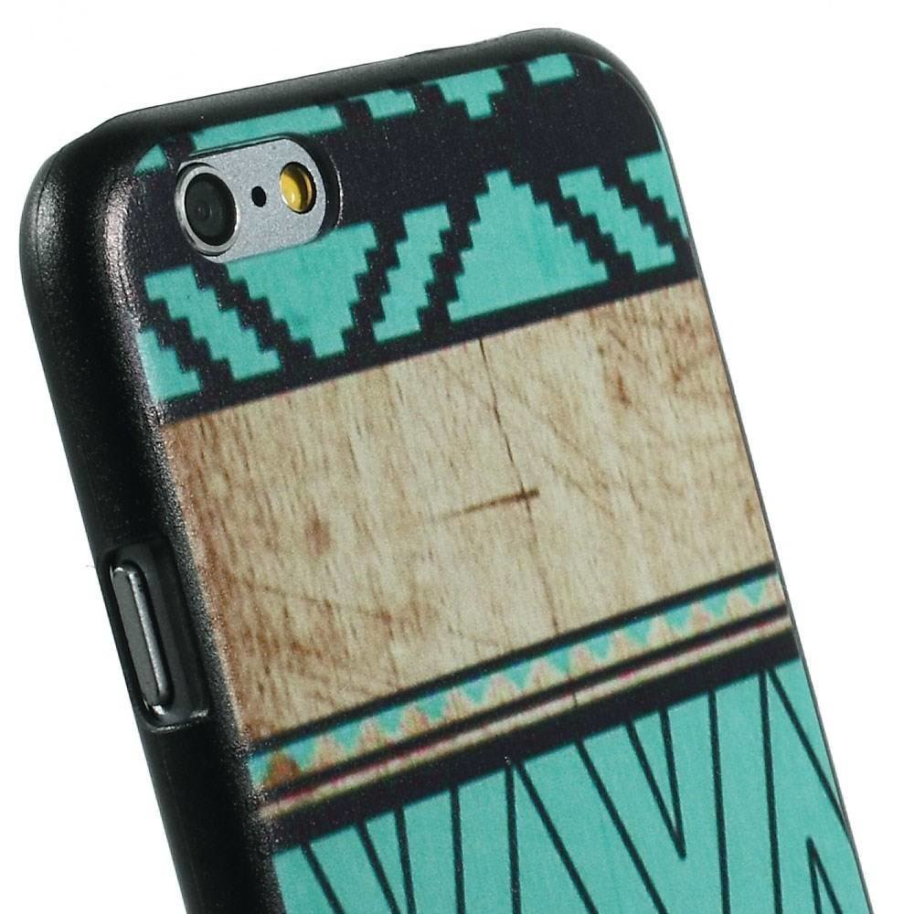 Geo tribal iPhone 6 harde hoes
