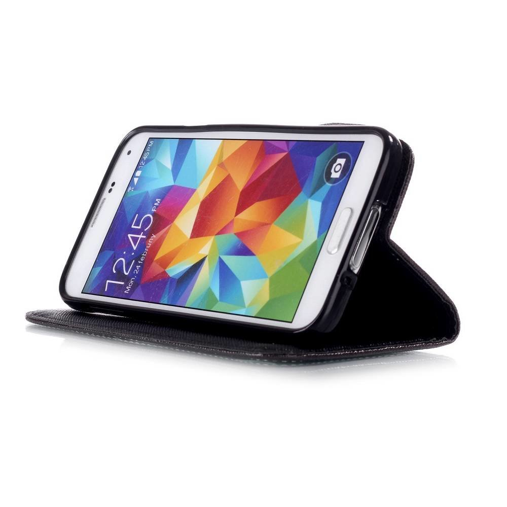 Have a nice day Samsung Galaxy S5