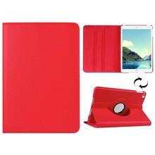 Roteerbare hoes iPad mini 4 - rood