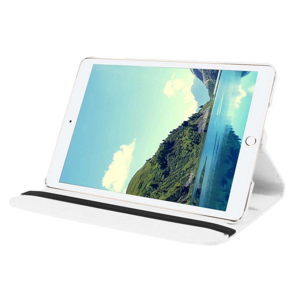 Roteerbare hoes iPad mini 4 - Wit