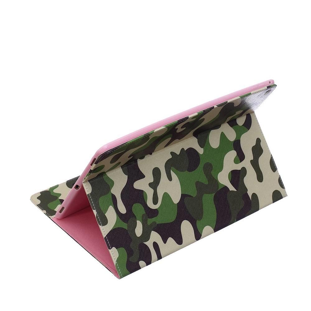 Camouflage print voor iPad PRO 12.9 inch