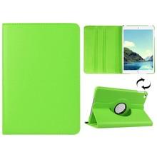 Roteerbare hoes iPad mini 4 - Groen
