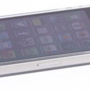 Mobiparts TPU iPhone 4/4s Case Transparant