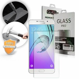 GLASS PRO+ Samsung Galaxy S5 Tempered Glass Screen protector