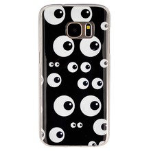 Veel ogen TPU hoesje Samsung Galaxy S7