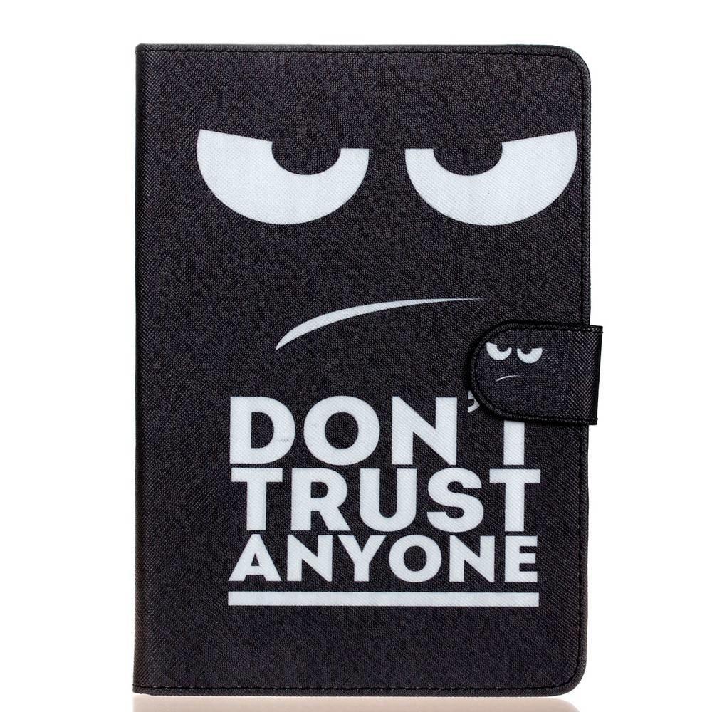 Don't trust anyone iPad Air 2 case